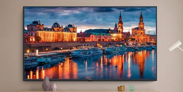"Внешний вид телевизора Xiaomi Redmi TV 70"""